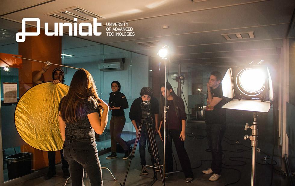 Universidad En Linea Cine Y Animacion Digital