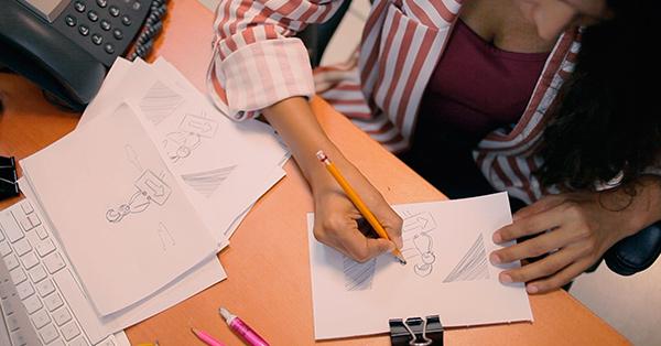 maestría en animación digital en línea online