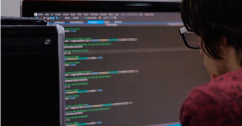 maestría en videojuegos en línea online