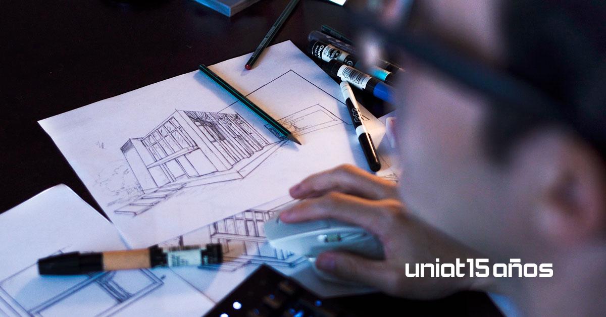 Estudiar Arquitectura Universidad Online