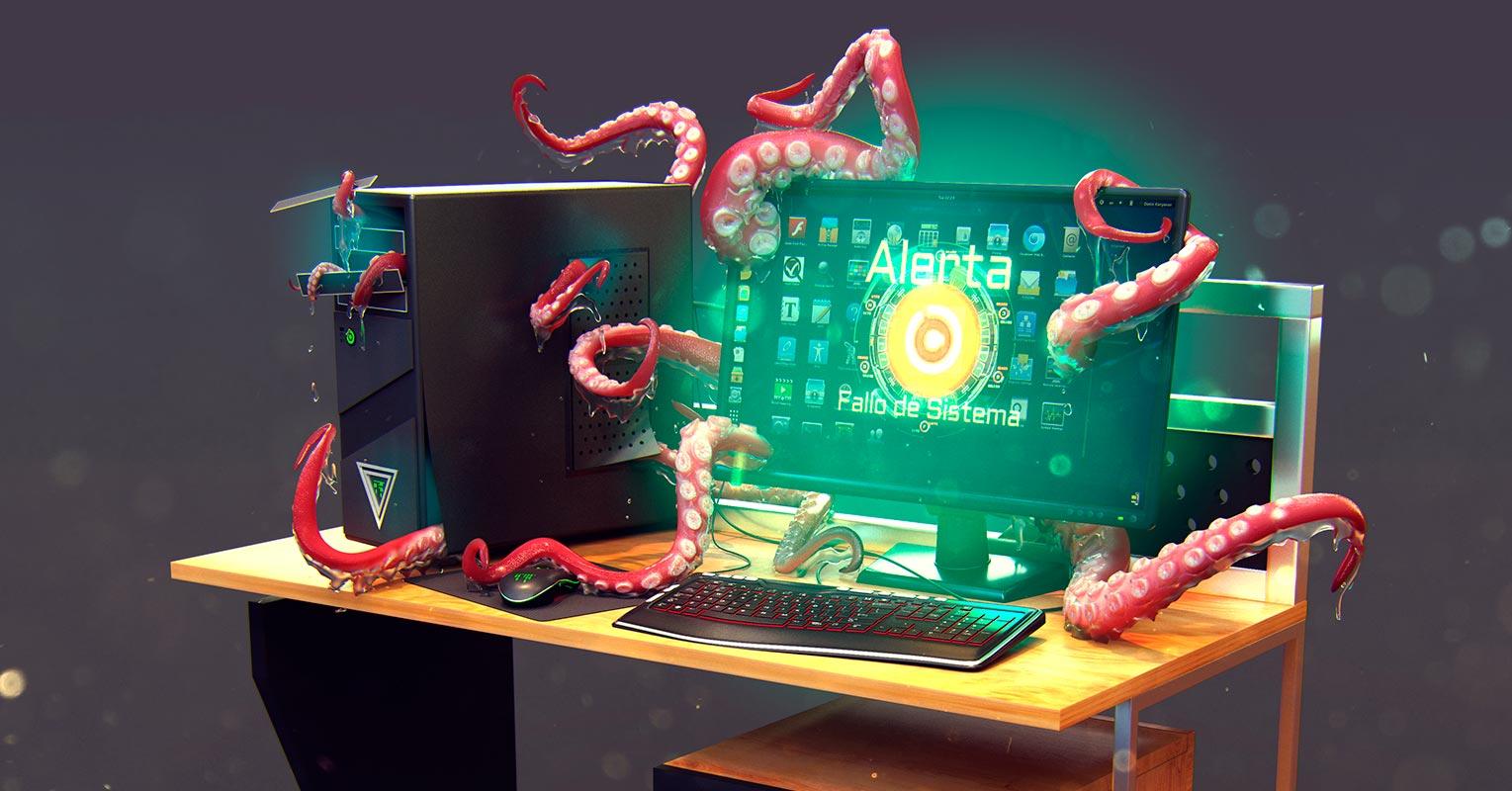 universidades maestrías en ciberseguridad en línea